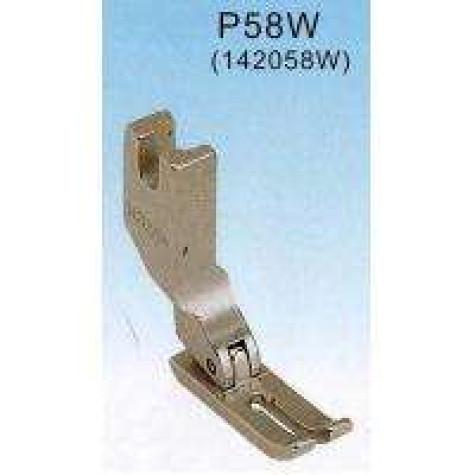 Лапка P58W (142058W) Тайвань