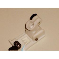 PF-60 (6,4 мм) тефлоновая лапка на распошивальную машину width=