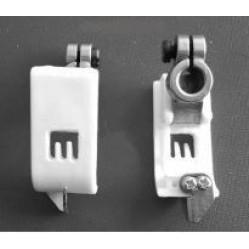 PF-61 (5,6 мм) тефлоновая лапка на распошивальную машину width=