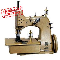 Gemsy Gem 20-2B ковровый оверлок без обрезки края изделия