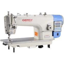 Gemsy GEM8957CE4 Швейная машина промышленная width=