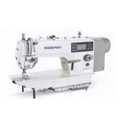 GEMSY GEM8960ME4-H Промышленная прямострочная машина с автоматикой width=