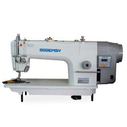 GEMSY GEM8801E Швейная машина промышленная