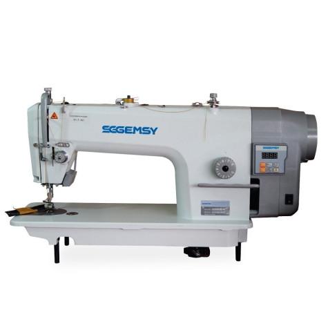 Швейная машина GEMSY GEM 8801E-H