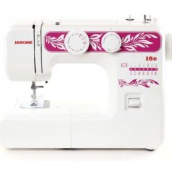 Janome 18e бытовая швейная машина width=