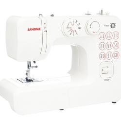 Janome 3112M бытовая швейная машина width=