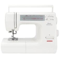 Janome Decor Excel 5024 Бытовая швейная машинка width=