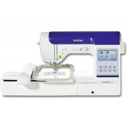 BROTHER Innov-is F480 швейно-вышивальная машина width=