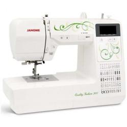 Janome Fashion Quality 7600 Бытовая швейная машинка  width=