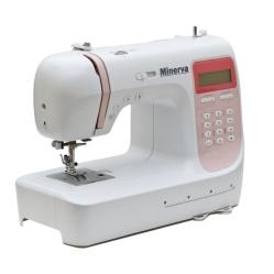 Minerva MC120 Компьютеризированная швейная машина  width=