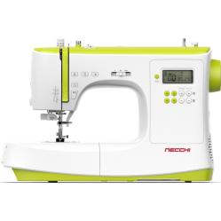 NECCHI NC-102D бытовая швейная машина width=