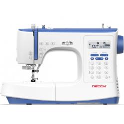 NECCHI NC-103D бытовая швейная машинка width=