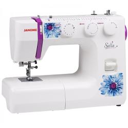 Janome Sella бытовая швейная машина width=