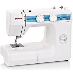 Janome TC-1212 Бытовая швейная машина width=