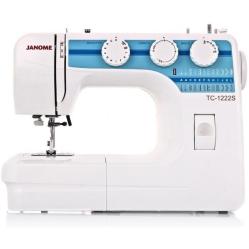 Janome TC-1222S Бытовая швейная машина  width=