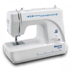 Minerva Classic бытовая швейная машинка