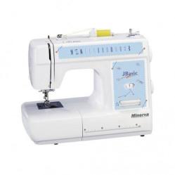 Minerva JBasic бытовая швейная машинка
