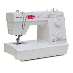Minerva Cooper 25 Бытовая швейная машинка width=
