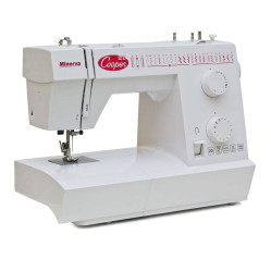 Minerva Cooper 25 Бытовая швейная машинка