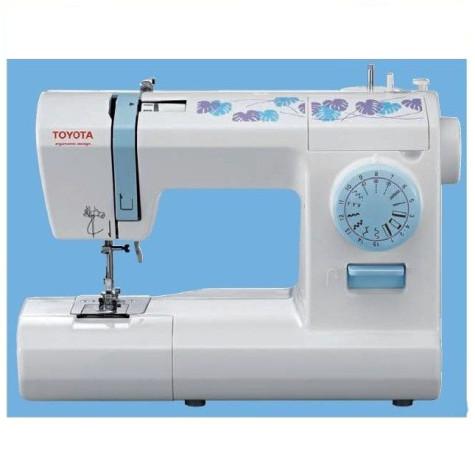 Бытовая швейная машинка Toyota ECO15CB