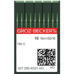 Игла Groz-Beckert 780C Упаковка 10шт width=