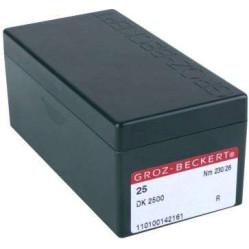 Игла Groz-Beckert DK 2500 Упаковка 10шт width=