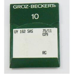 Игла Groz-Beckert UY162SAS в упаковке 10 шт width=