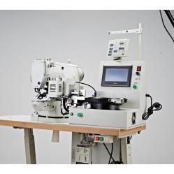 Index 480SK-S/L/B Автоматическая пуговичная машина с бункером для подачи пуговиц width=