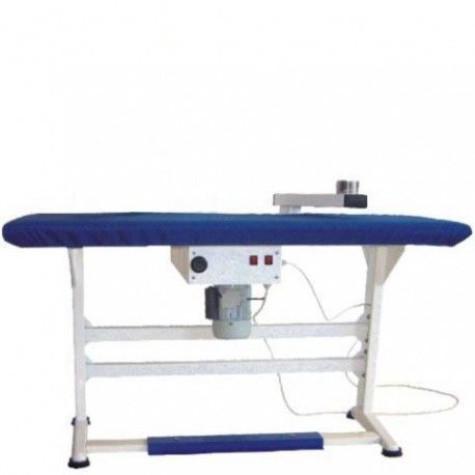 Прямоугольный гладильный стол Индекс ПГУ-2-111 (4UT) с одной подушкой