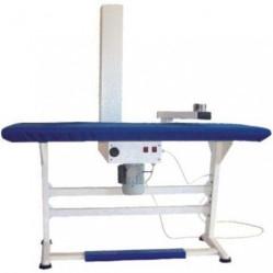 Индекс ПГУ-2-111Т (4UT/K) Прямоугольный гладильный стол с рукавом и трубой width=