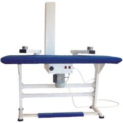 Индекс ПГУ-2-122 (4UС/2) Прямоугольный гладильный стол с двумя местами под подушки