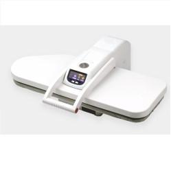 Index SP-810L гладильный паровой пресс длиной 820мм width=