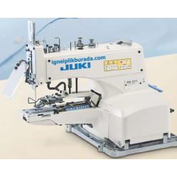 Juki MB-1377-12 Пуговичный полуавтомат цепного стежка