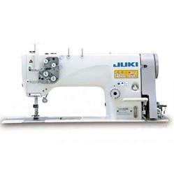 Juki LH-3528SF Двухигольная промышленная швейная машина без отключения иглы