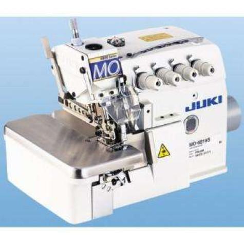 Трехниточный промышленный оверлок Juki MO-6804S-0E4-30H