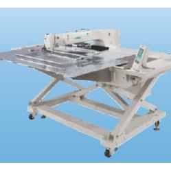 Промышленная швейная машина JUKI AAMS224EN-HS6030SZ-5000NSF с программируемым циклом шитья и компьютерным управлением width=