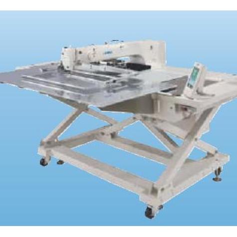 Промышленная швейная машина JUKI AAMS224EN-HS6030SZ-5000NSF с программируемым циклом шитья и компьютерным управлением