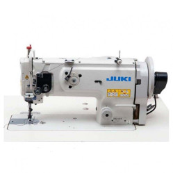 Juki DNU-1541x55245 1-игольная прямострочная машина с тройным транспортом width=