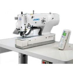 Juki LBH-1790AS Петельная швейная машина с электронным управлением