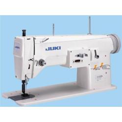 Juki LZ-391N Одноигольная швейная машина зигзагообразной строчки и вышивальная машина  width=