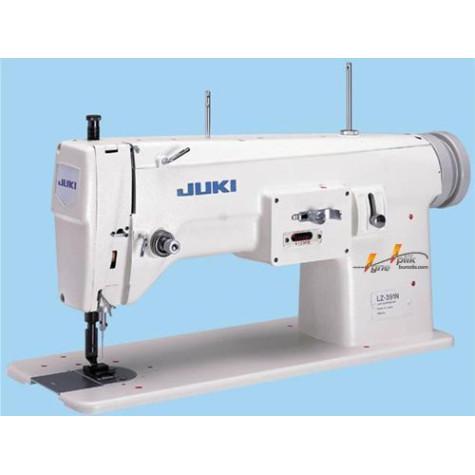 Зигзаг швейная машина для вышивки Juki LZ-391N