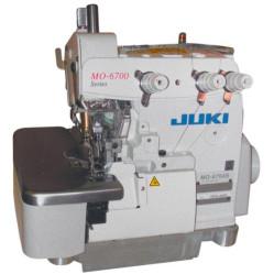 Juki MO-6704S-OF6-50H промышленный трехниточный оверлок
