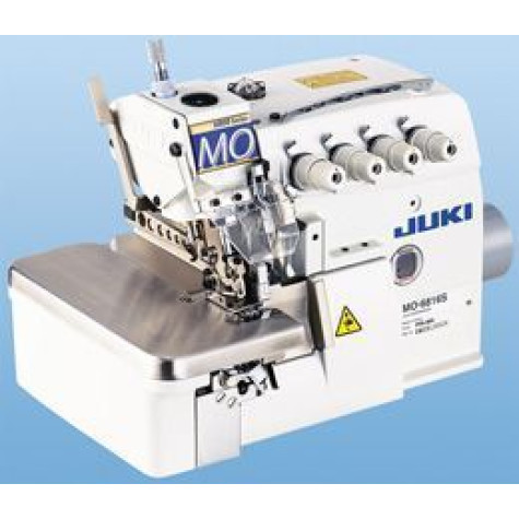 Промышленный опиковочный 3х ниточный оверлок Juki MO-6804S-0A4-150