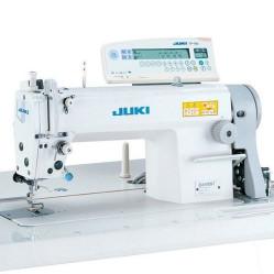 Juki DLN-5410N-H7-WB/AK85-BB машина с игольным продвижением и автоматикой