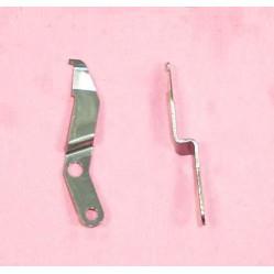 Нож подвижный 159274-001 Brother width=