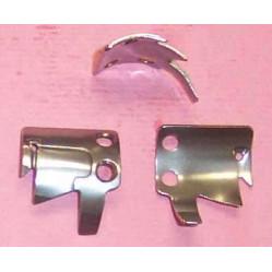 Нож подвижный S02645-001 Brother width=