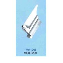 Нож 140-41206 Juki width=