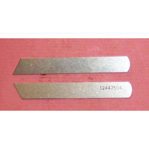 Нож нижний 124-47504 Juki