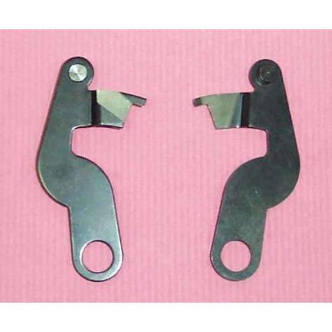 Нож подвижный B2406-771-OAO Juki