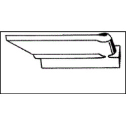 Нож 17-0064-5-950 Reece